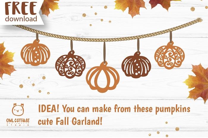 FREE Pumpkin Earrings Template svg, Patterned Pumpkin cut file , pumpkin earrings, fancy pumpkin svg, Decorative Pumpkin svg, Fall Clipart, Pumpkin SVG files for Cricut
